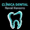 Clínica dental Naval Navarro logo