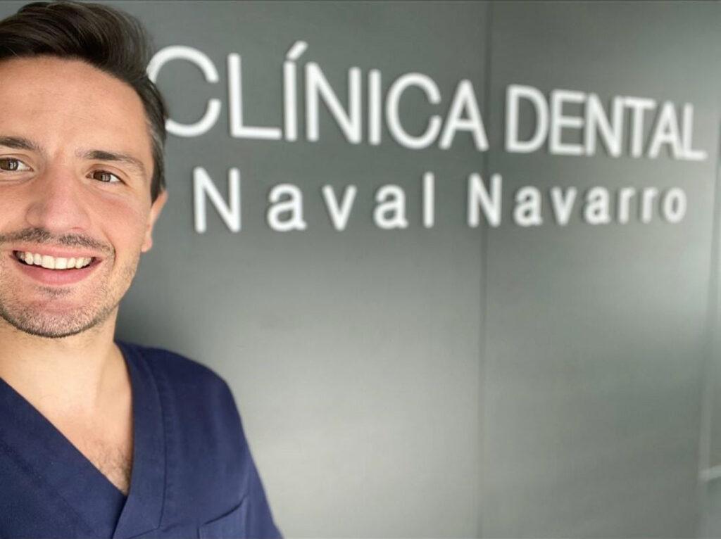 Doctor Naval Navarro